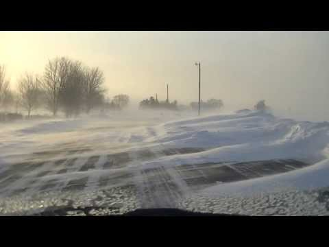 'Polar vortex' hits US Midwest and Northeast with record freezing,