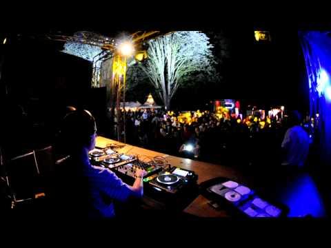 Festimix 2011 : Cedr'x & Key-C 1
