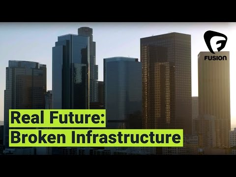 Real Future: American Cities Are Falling Apart (Episode 16)