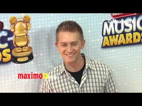 "Jason Dolley 2013 ""Radio Disney Music Awards"" Red Carpet Arrivals #RDMA @Jason_S_Dolley"