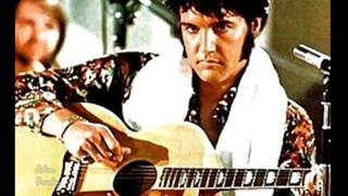 Elvis Presley - I Washed My Hands in Muddy Water (alternate)