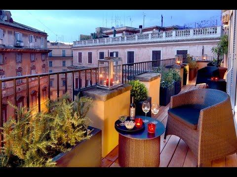 ★★★ #ADRIANO #HOTEL #ROME #Italy ❤