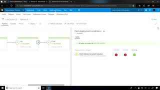 Taking control over your releases with VSTS Release Management (RM) Release Gates