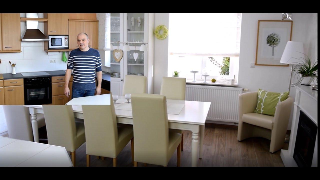 Abschlussvideo Küchenrenovierung 2016 - YouTube | {Küchenrenovierung 15}