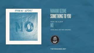 "Nanami Ozone ""NO"" out March 15th 2019 on Tiny Engines TE Store: htt..."