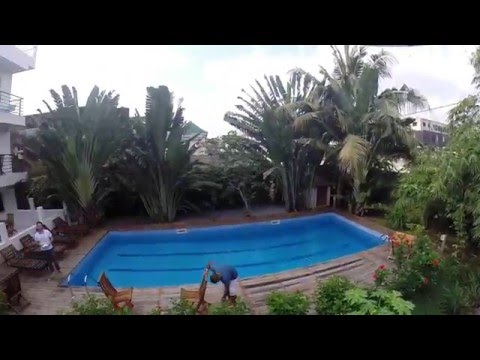 Our House in Abidjan