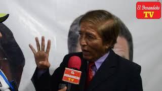 Proclamación de Dr. Leonidas Cevallos como Precandidato a Alcaldía de Durán
