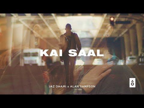 Kai Saal (Official Video)   Jaz Dhami   Alan Sampson   New Punjabi Song 2019