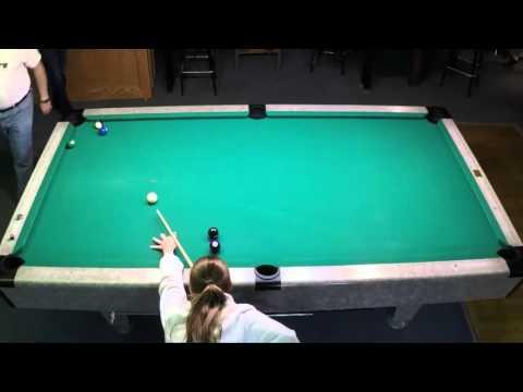 NTL- Ashlee Staples vs Ann Marie 10-26-15