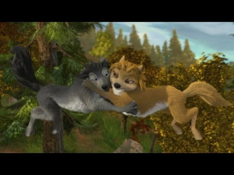 Alpha and Omega Soundtrack- Pre Teen Wolves