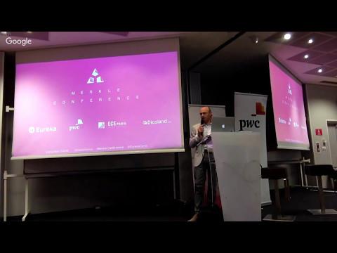 Merkle Conference : les business-models de la « blockchain »