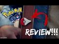 [REVIEW] Pokémon Go Plus