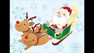 クリスマスソング - あわてんぼうのサンタクロース