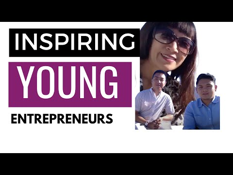 Global Pinoy Success: Young Successful Filipino-Canadian Entrepreneurs