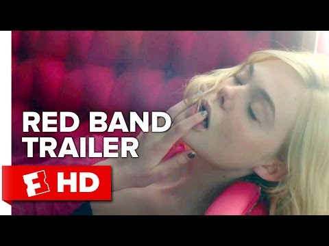 The Neon Demon Official Red Band International Trailer #1 (2016) - Elle Fanning Movie HD