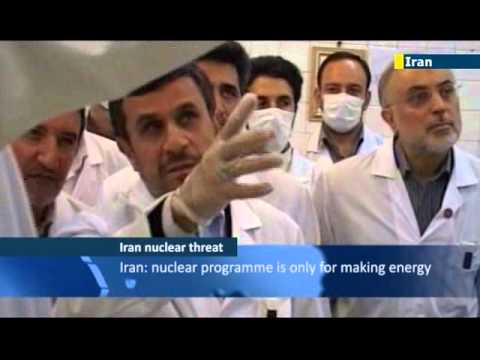 Tehran timebomb: UN watchdog says Iran closer to nuclear bomb with 200 new centrifuges