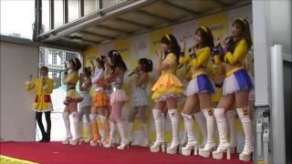 D1 お台場 歴代ドリエン大集合 ドリエンオールスターズPart3(2013.11.9...