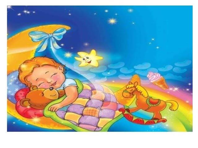 Изображение предпросмотра прочтения – МарияАкимова читает произведение «Баю, баю, баиньки» (Русский фольклор )