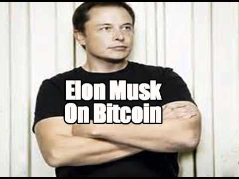 Elon Musk Interview: On Bitcoin And Cryptocurrency