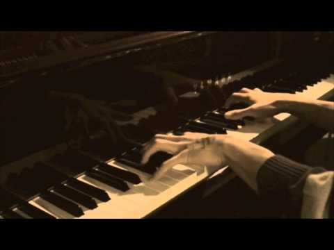 """""""Falling In Love At A Coffee Shop"""" - Landon Pigg (Piano Cover)"""