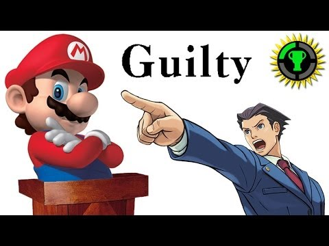 Thumbnail: Game Theory: Why Mario is Mental, Part 1