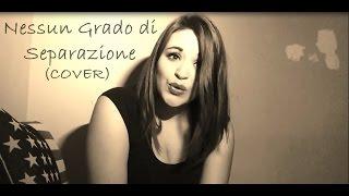 Claudia - Nessun Grado Di Separazione (COVER) Francesca Michielin EUROVISION ITALY 2016