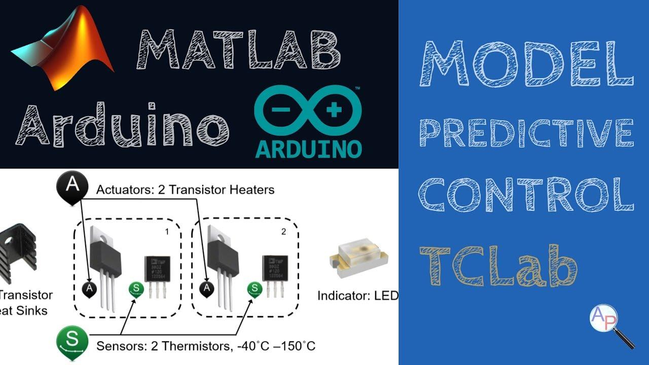 TCLab F - Linear Model Predictive Control   Dynamic Optimization
