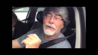 ALABAMA - Randy Owen wishes my Mom HAPPY MOTHERS DAY 2013!