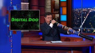 Stephen Colbert's Digital Doo