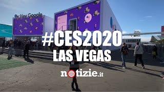 CES 2020: tutte le novità di Las Vegas | Notizie.it