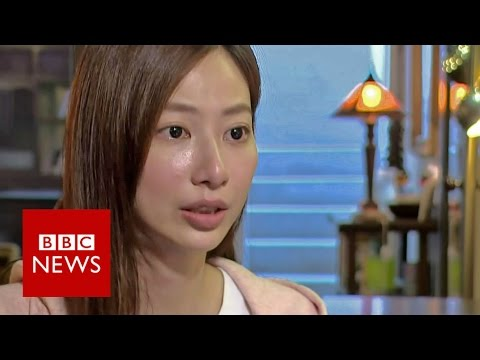 Taiwanese Model Speaks Out About the Meme That Ruined Her Life