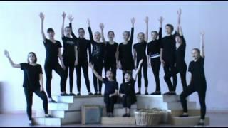 Продленная группа одесского театра музыкальной комедии открытый урок