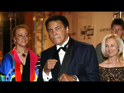 Trump might posthumously pardon Muhammad Ali