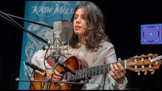 "Katie Melua - ""Nine million bicycles"" (acoustic ver.) - Polish Radio 3, 29.09.2016"