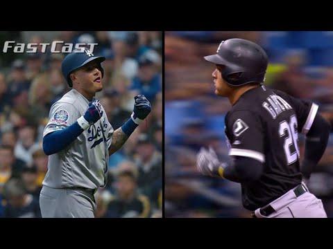 MLB.com FastCast: Machado's market cools down - 1/16/19