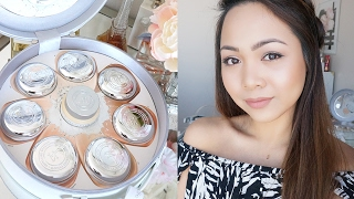NEW It Cosmetics Confidence in a Compact with SPF 50+ | FIRST TRY/Review | Charmaine Dulak