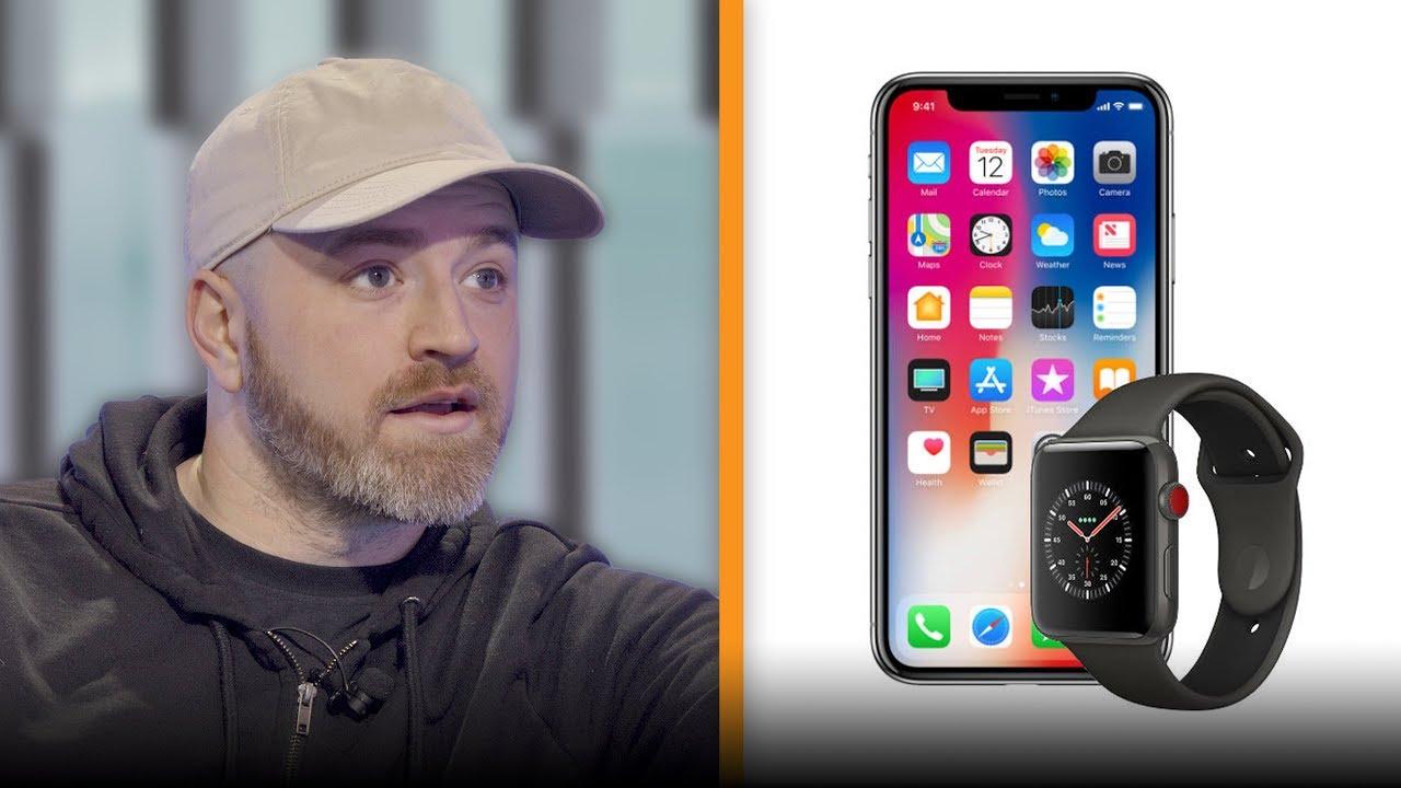 Der Umstieg auf iPhone könnte Ihr Leben retten ...  + video