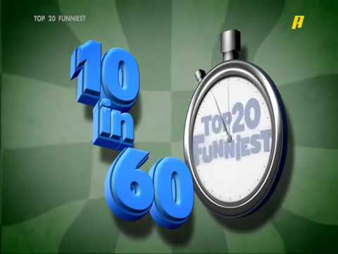 Top 20 Funniest   MBC Action