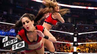 SummerSlam's greatest betrayals: WWE Top 10, Aug. 10, 2019