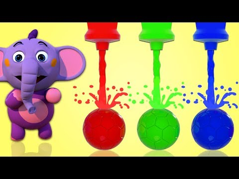 L'elefante Kent gioca