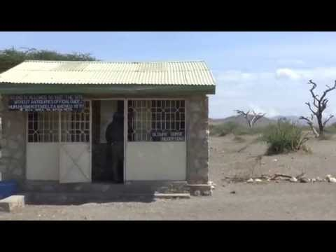 Tanzania   Oldupai Gorge   Discovery of Early Man #1   18 Sept '14