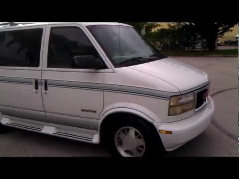 Chevrolet Astro Tiara Royal Star Conversion Day Van Jap