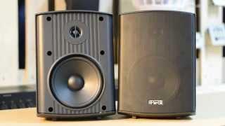 Apart Audio SDQ5P aktyvių garsiakalbių komplektas