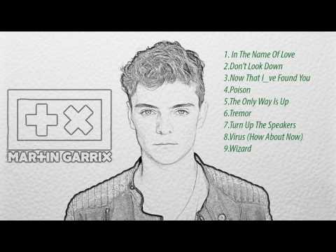 Những bản nhạc hay của Martin Garrix
