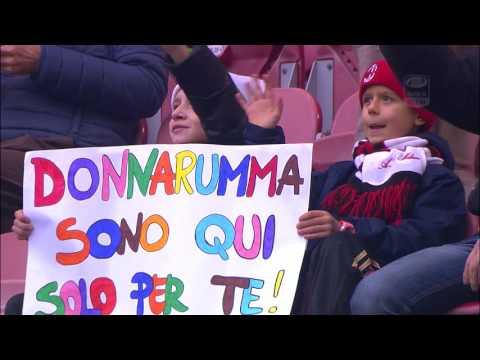Profilo Milan - Serie A TIM