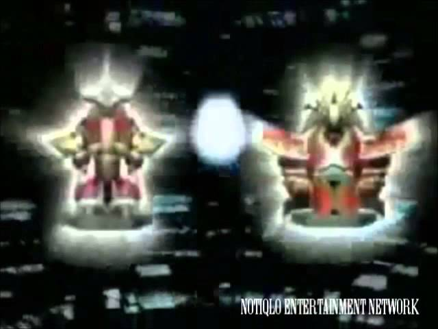 Digimon Xros Wars Hunters The Digivolution Cutscene on Legend Xros Wars Episode without Opening
