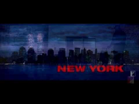 New York Film Main Theme