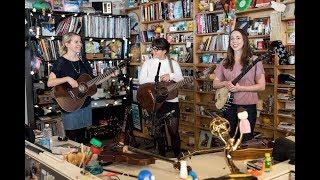 I'm With Her: NPR Music Tiny Desk Concert