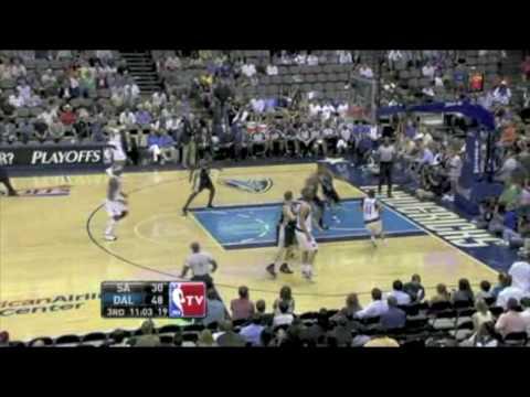 Dallas Mavericks 08-09 HD