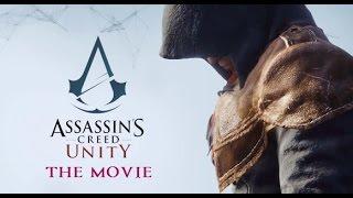 Assasins Creed Unity der Film GameMovie (alle Cutscenes) German / Deutsch